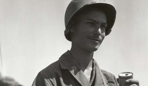 Desmond Doss: Soldier without a Gun