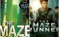 Navigation to Story: Book Vs. Movie: The Maze Runner