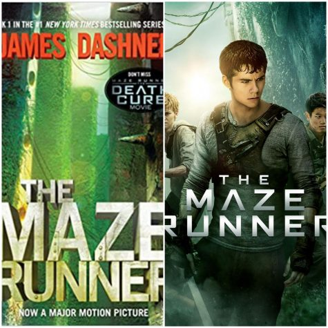 Book Vs. Movie: The Maze Runner